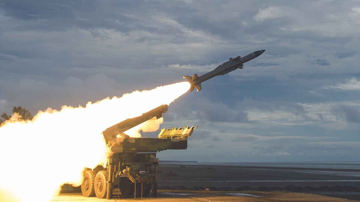 DRDO carries out maiden flight test of Akash Prime missile