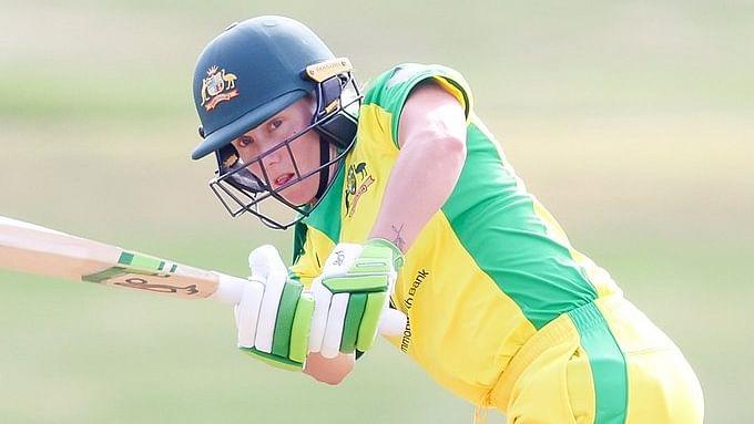 1st ODI: Rachael, Alyssa power Australia Women to 9-wicket win over India
