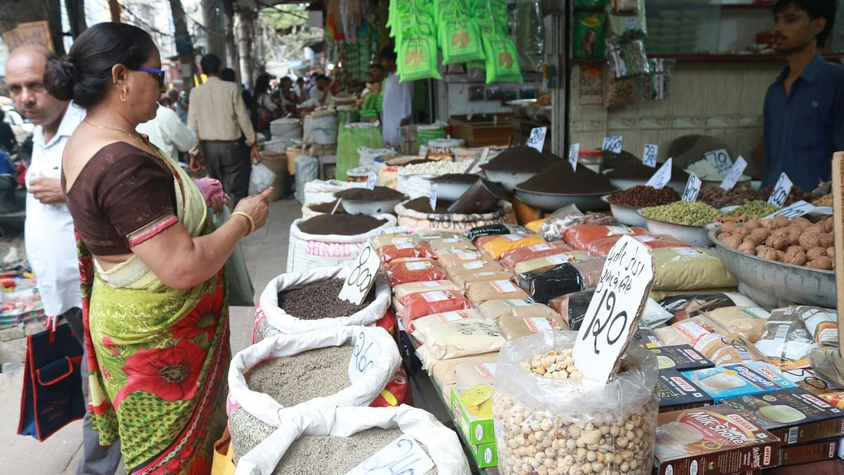India's wholesale price inflation rises to 11.39% for August