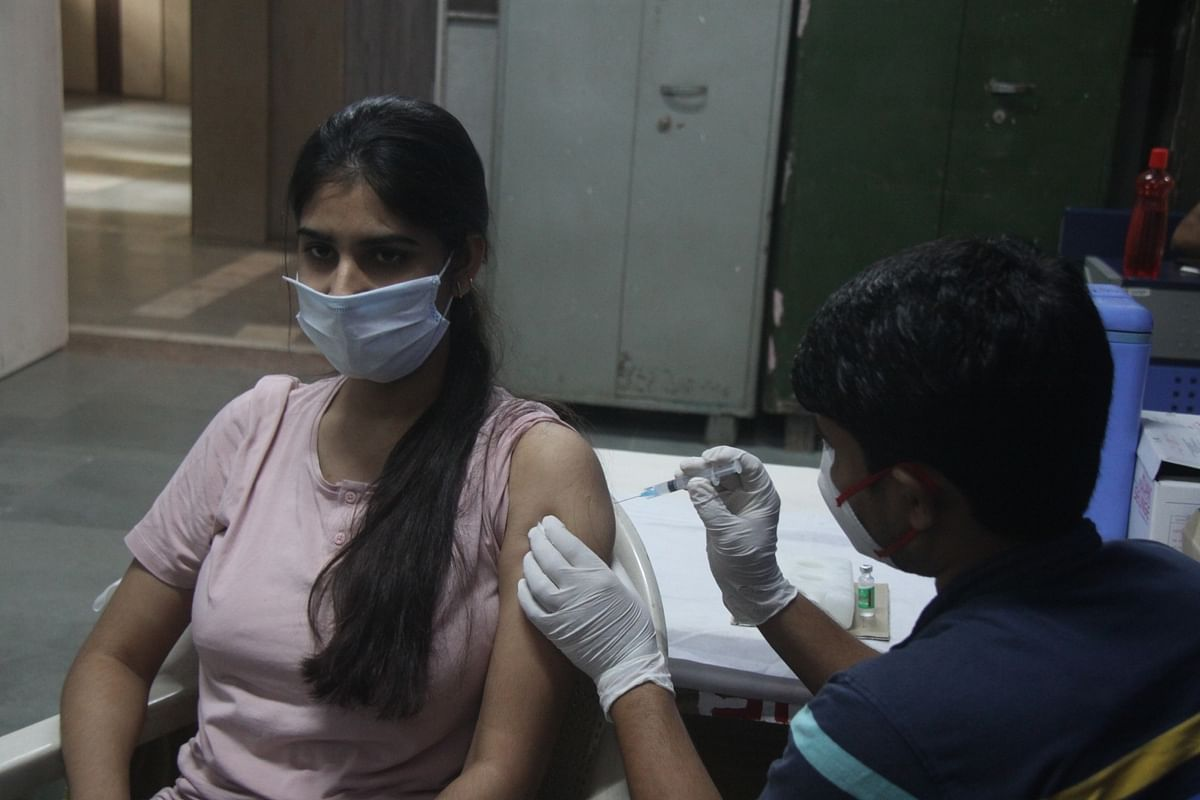 India logs 308 COVID-19 deaths, 33,376 fresh cases of infection in last 24 hours