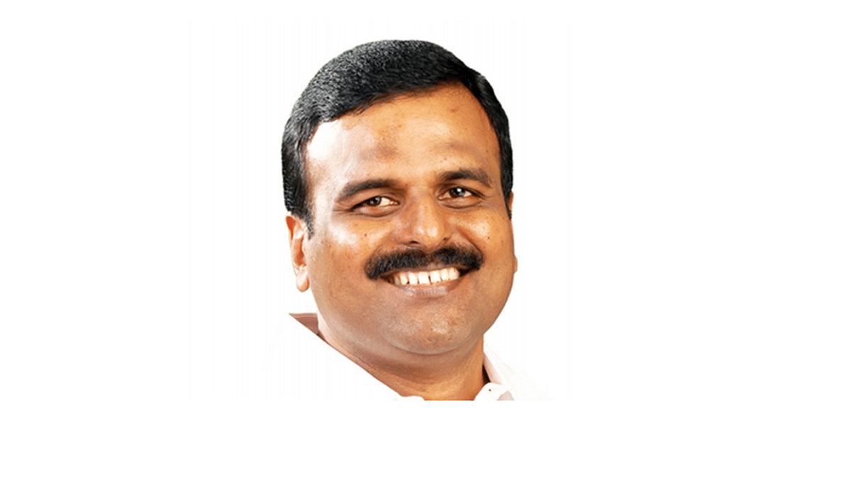 Kerala: Congress leader K P Anil Kumar quits party, joins CPI-M