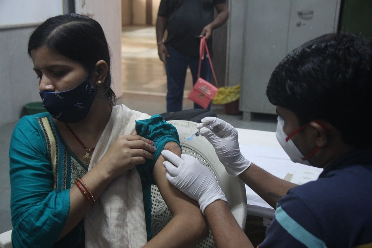 India logs 276 COVID-19 deaths, 26,041 fresh cases of infection in last 24 hours