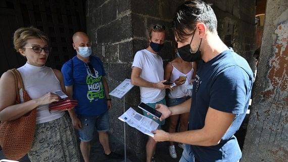 Worldwide COVID-19 cases cross 231.820 million, death toll rises past 4.748 million