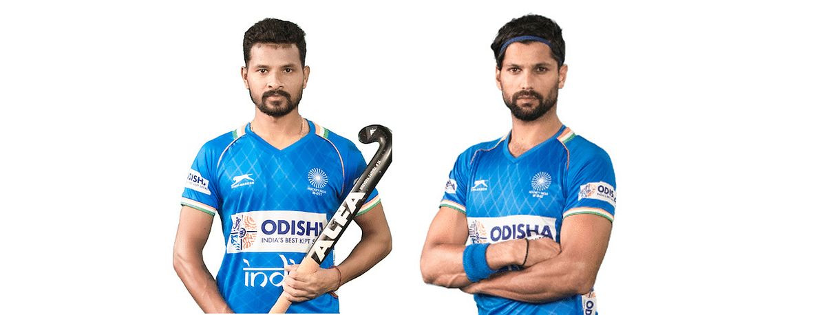 Hockey: Defenders Rupinder Pal Singh, Birendra Lakra announce their retirement from the sport
