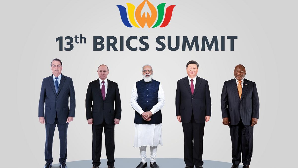 XIII BRICS Summit- New Delhi Declaration
