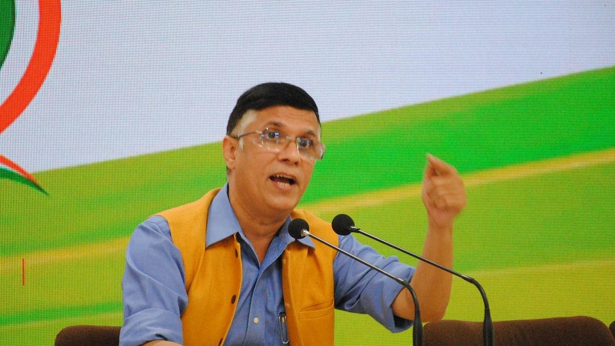 Congress questions govt's silence over drug seizure at Mundra port in Gujarat