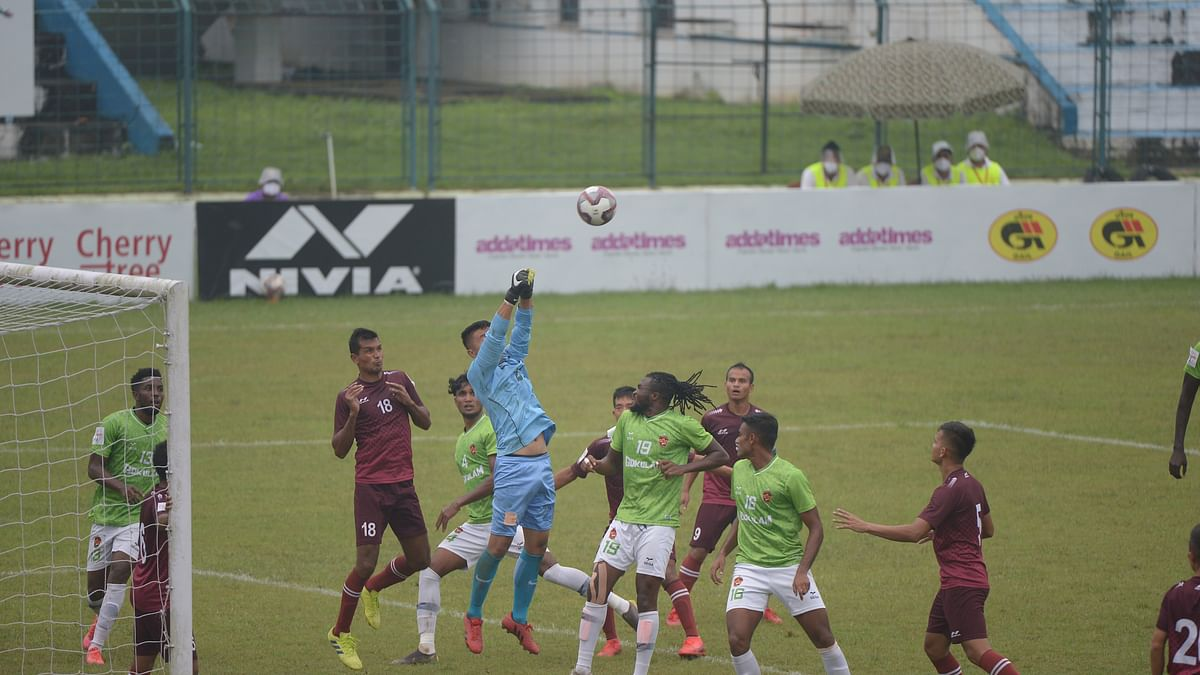 Durand Cup: Champions Gokulam Kerala and  Army Red  in Quarters