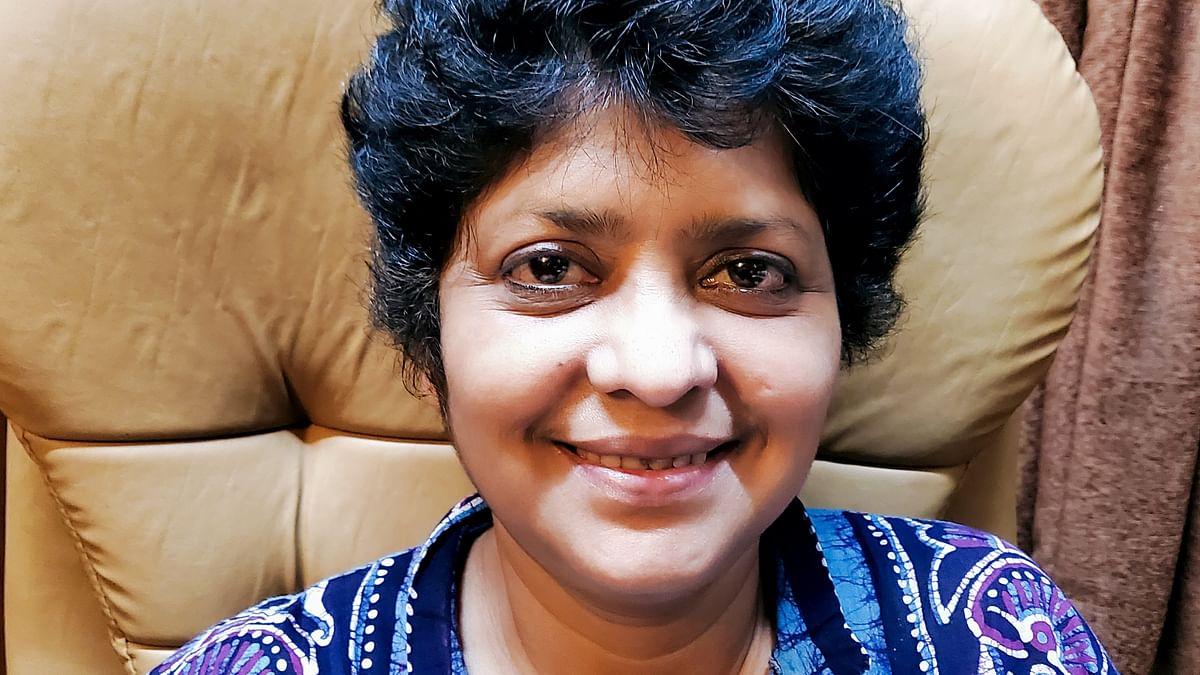 Trinamool RS member Arpita Ghosh's resignation accepted