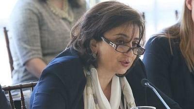 Sima Sami Bahous of Jordan appointed as new Executive Director of UN-Women
