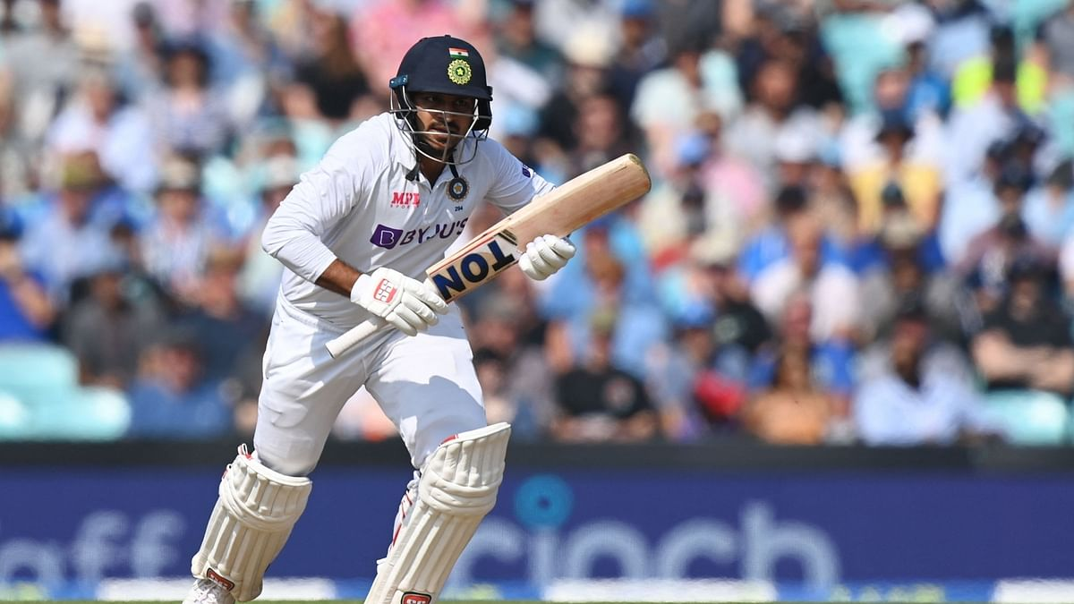 Fourth Test: Pant, Thakur take India's total past 400, its lead to 346