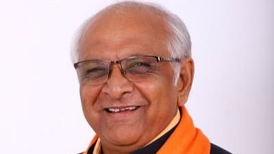 Bhupendra Patel to be sworn in as new Chief Minister of Gujarat on Monday