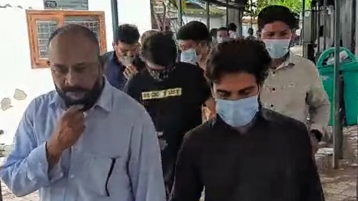 Delhi terror module busted, 14-day police remand for 6 suspects