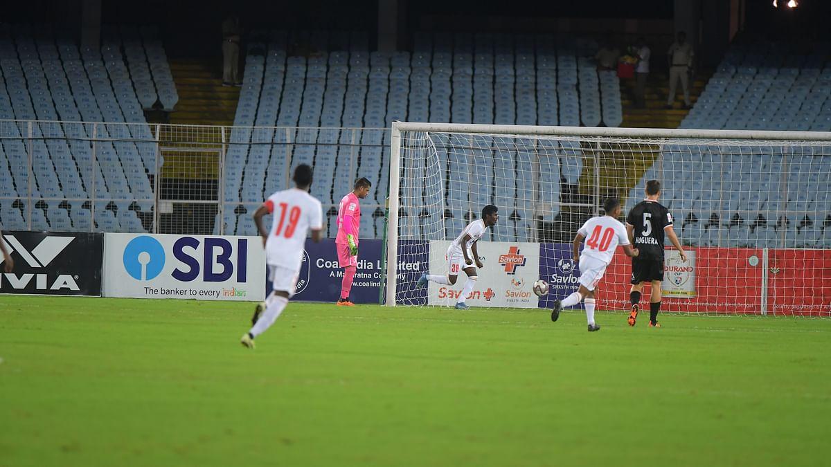 FC Goa edge out Bengaluru FC to reach Durand finals in sudden death
