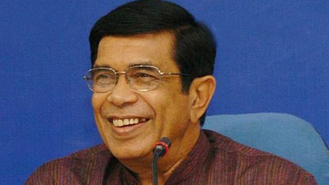 Veteran Congress leader Oscar Fernandes passes away