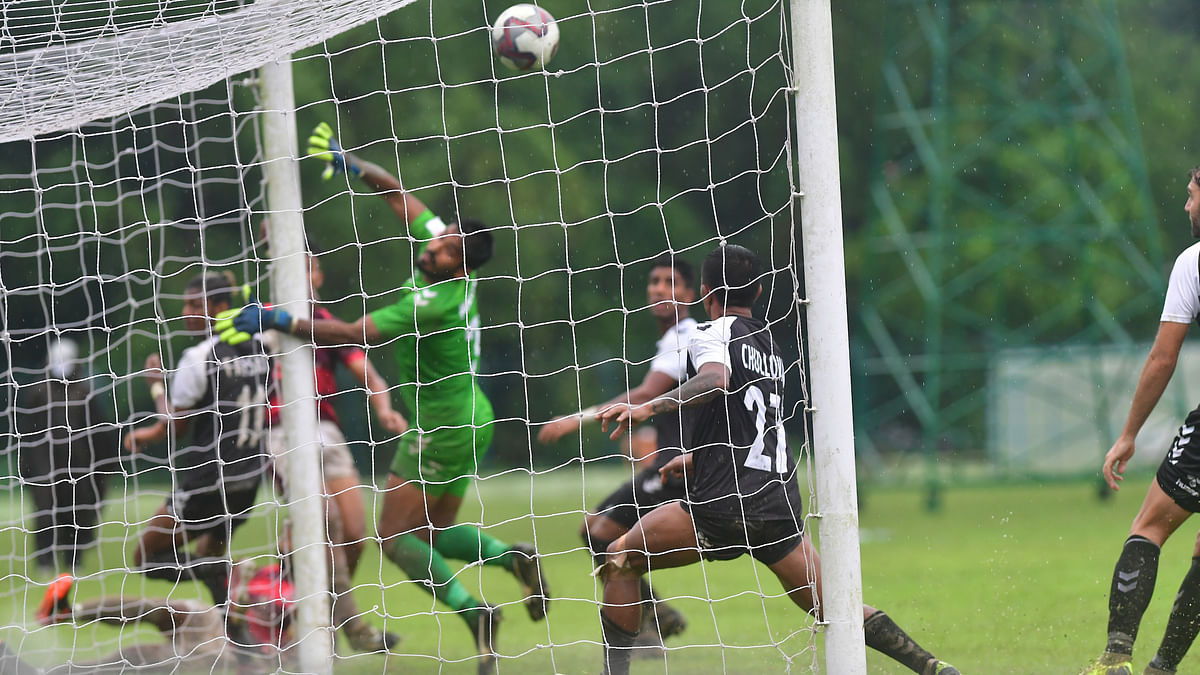 Durand Cup: Bengaluru United beat Mohammedan  2-0 to top of Group A