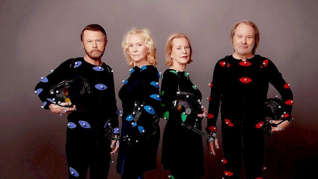 ABBA reunite after 40 years, to release new album