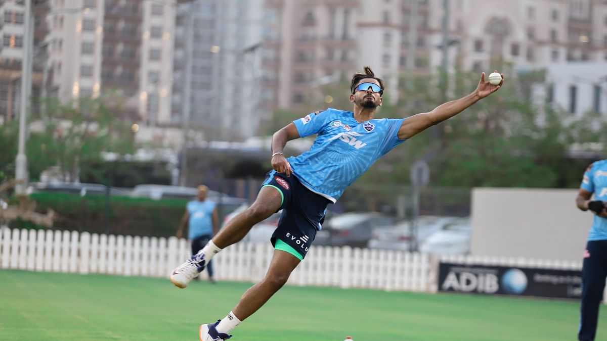 Eagerly  awaiting for the  start of the second half of  IPL: Shreyas Iyer