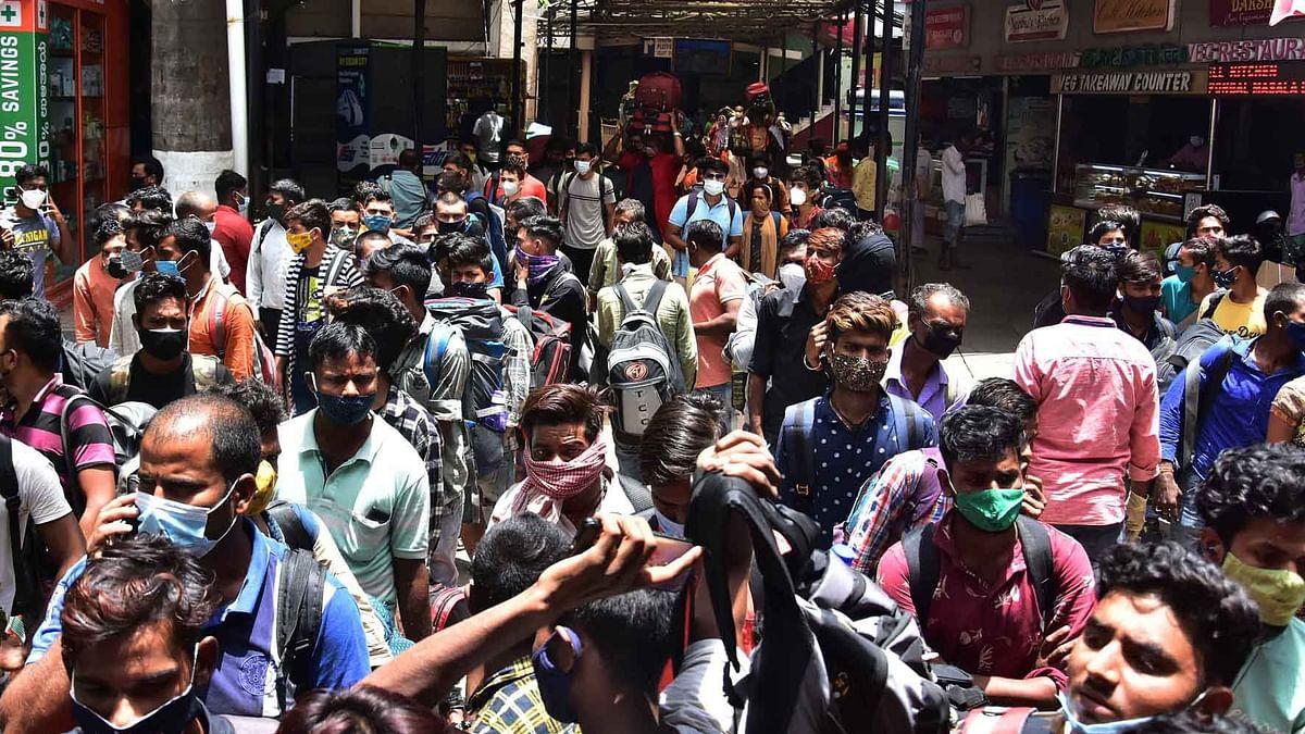 Karnataka issues advisory restricting movement of people from Kerala