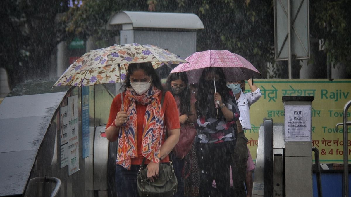 Monsoon withdrawal from northwest India to be delayed: IMD
