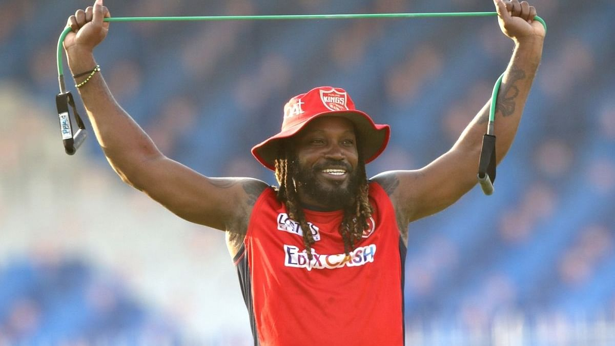 Chris Gayle leaves IPL bio-bubble, expresses need to refresh himself for the T20 World Cup