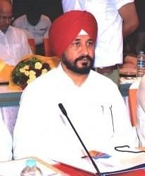 This government is of Aam Aadmi, says new Punjab CM