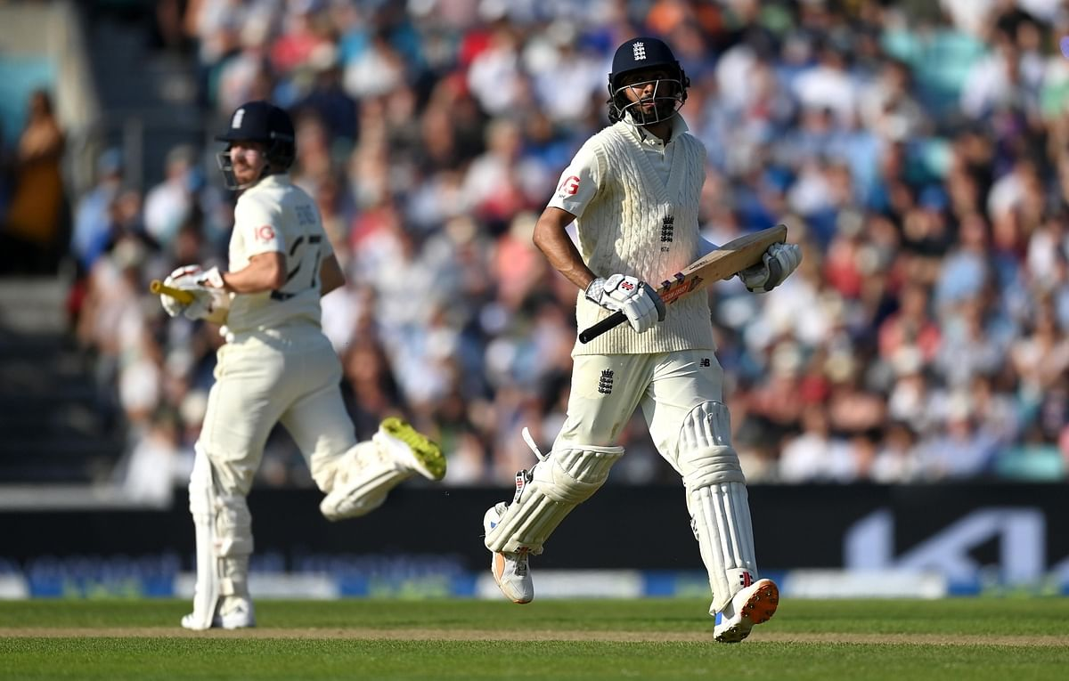 Fourth Test: England openers add unbeaten 77 in chase of 368 vs India