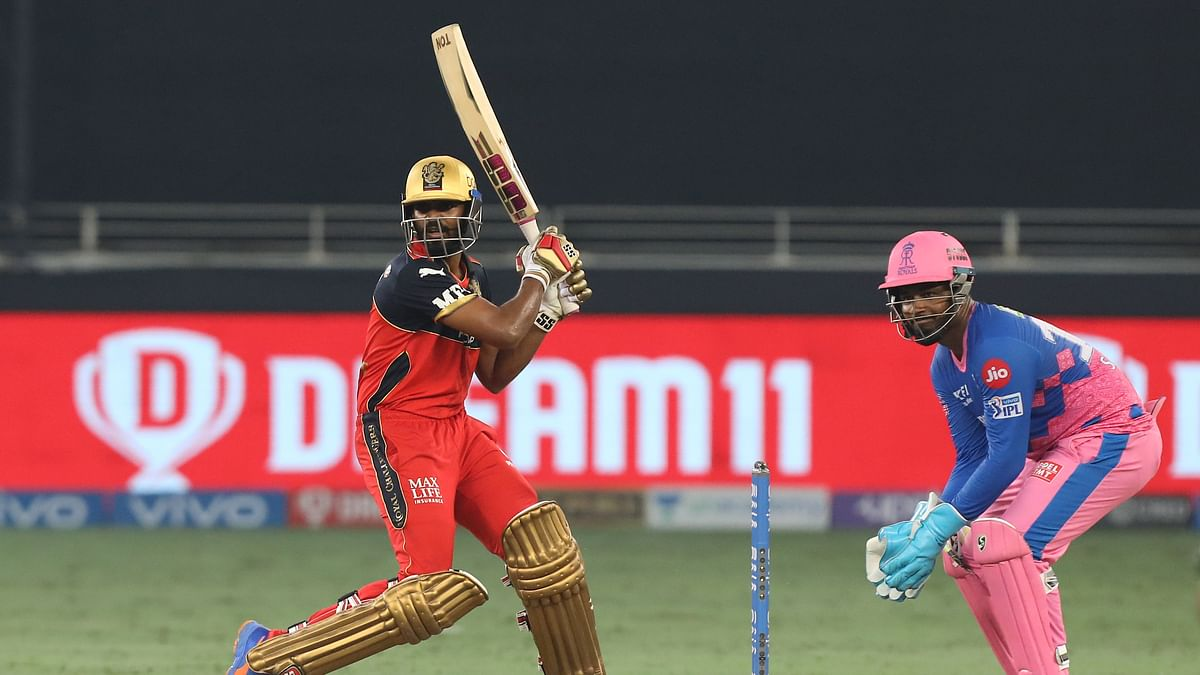 IPL 2021: All-round Bangalore cruise to seven-wicket win over Rajasthan