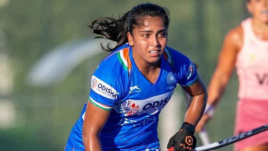 Indian Women's hockey team is now a force to reckon with at international level: Midfielder Neha Goyal