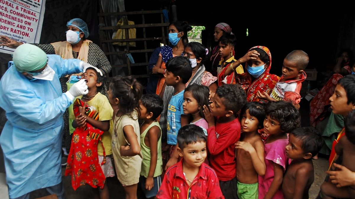India records 290 COVID-19 deaths, 31,222 new cases of infection in last 24 hours