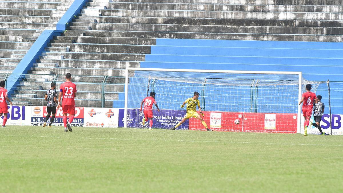 Durand Cup: Goa thrash Delhi FC 5-1, storm into  semi-finals