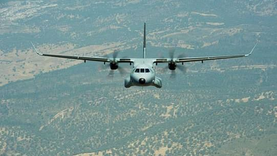Cabinet approves procurement of 56 C-295MW transport aircraft for Indian Air Force
