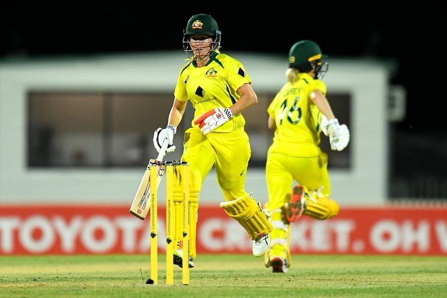 Women's Cricket: Australia beat India by 5 wickets in last-ball thriller