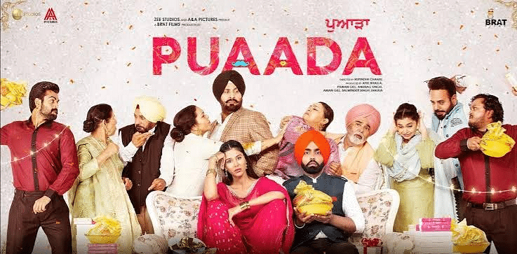 Punjabi movies rock the box office even as Bollywood films struggle to bring audiences to the theatres
