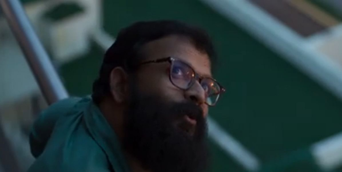 Trailer of Jayasurya's 100th film 'Sunny' unveiled