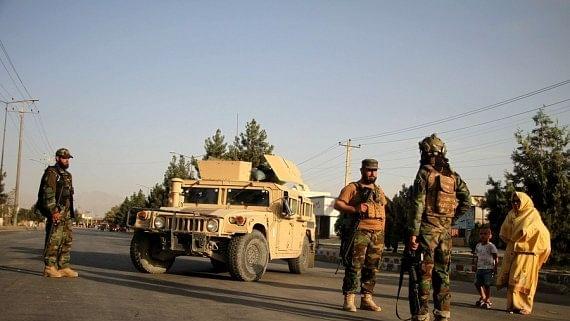 Taliban, Panjshir resistance locked in fierce fighting