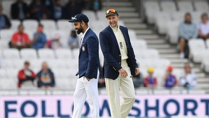 4th Test: England win the toss and elect to field first