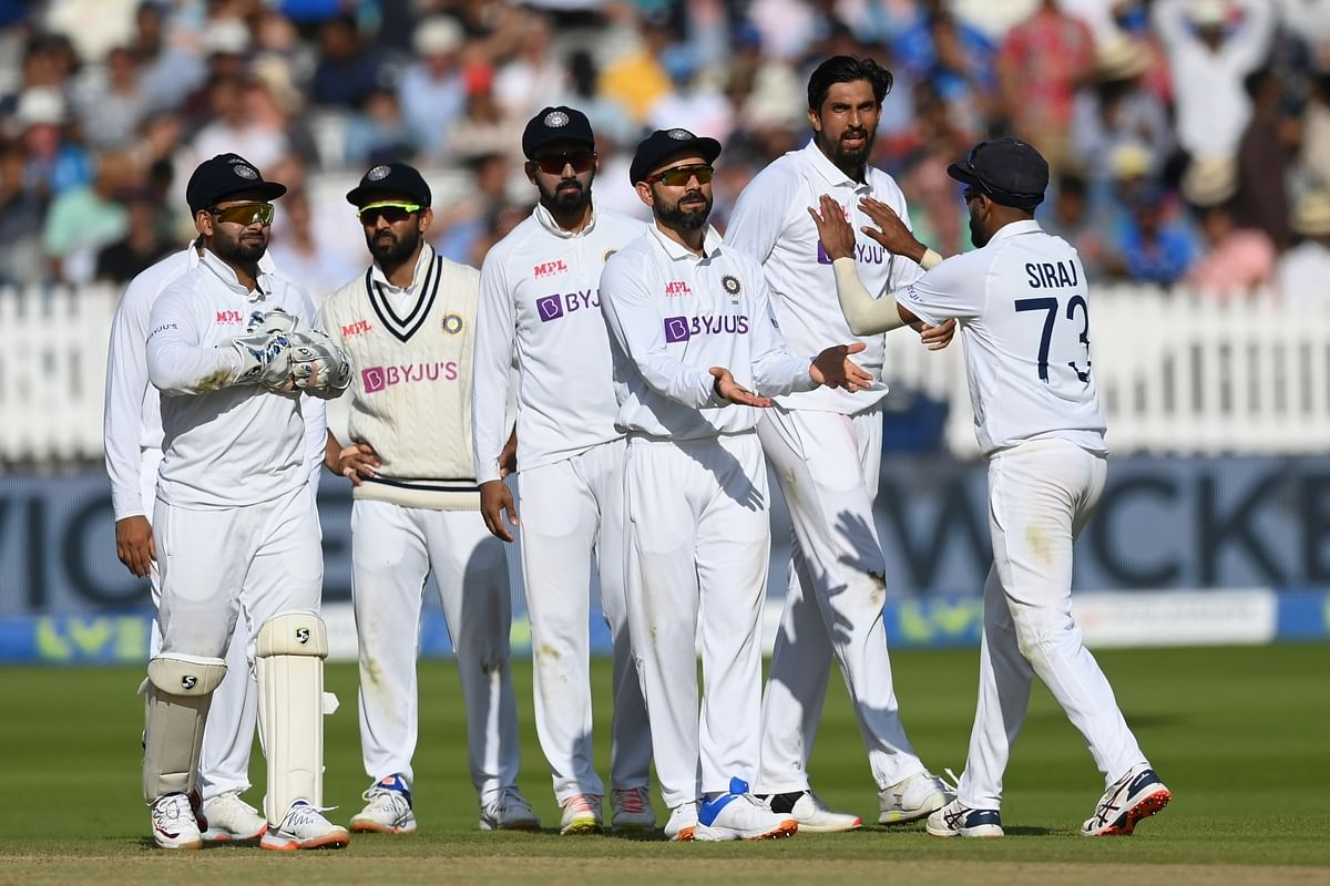 India vs England Manchester Test called off, says ECB