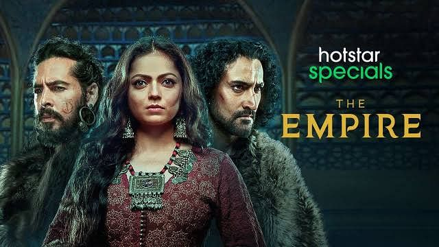 The Empire: Kunal Kapoor, Dino Morea, Drashti Dhami shine in engrossing tale of Babar's tumultuous journey