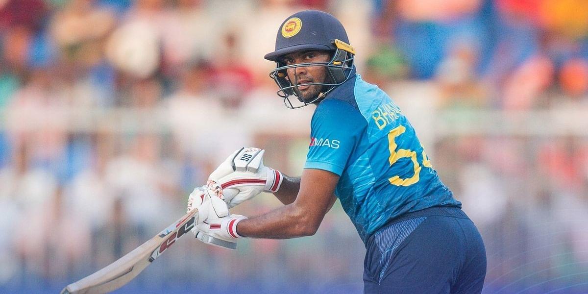 T20 World Cup: Asalanka, Rajapaksa power Sri Lanka to five-wicket win