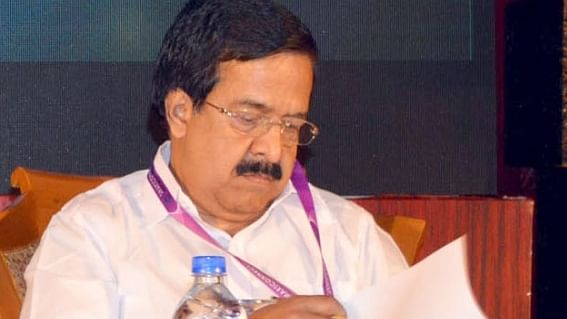 Chennithala steps down from posts in Congress-backed bodies in Kerala