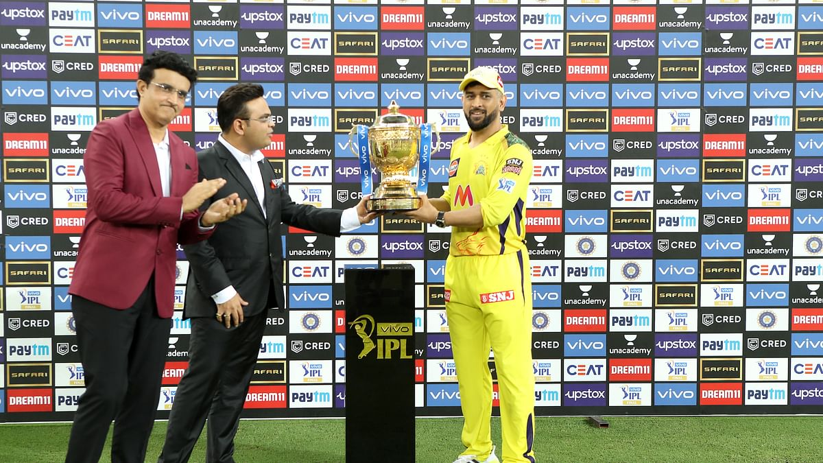 Faf du Plessis and bowlers lead Chennai to fourth IPL title