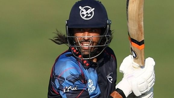 T20 World Cup: Wiese's unbeaten 66 powers Namibia to 6-wicket win over Netherlands