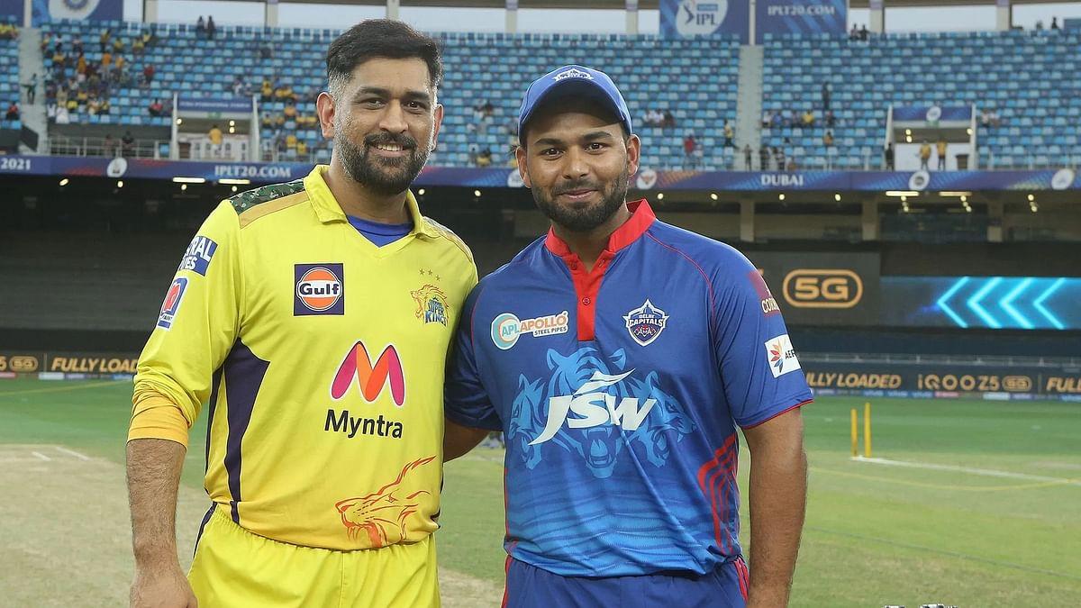 IPL 2021: Experienced Chennai take on enthusiastic Delhi in Qualifier 1