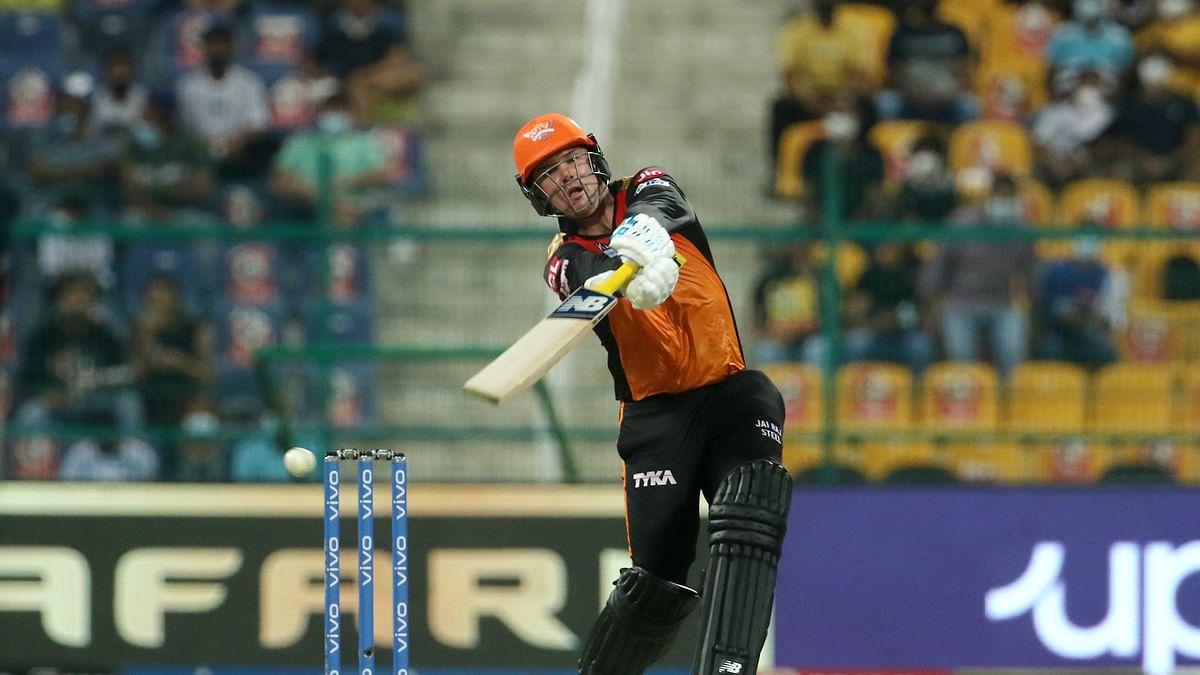 IPL 2021: Hyderabad seal a narrow four-run win over Bangalore