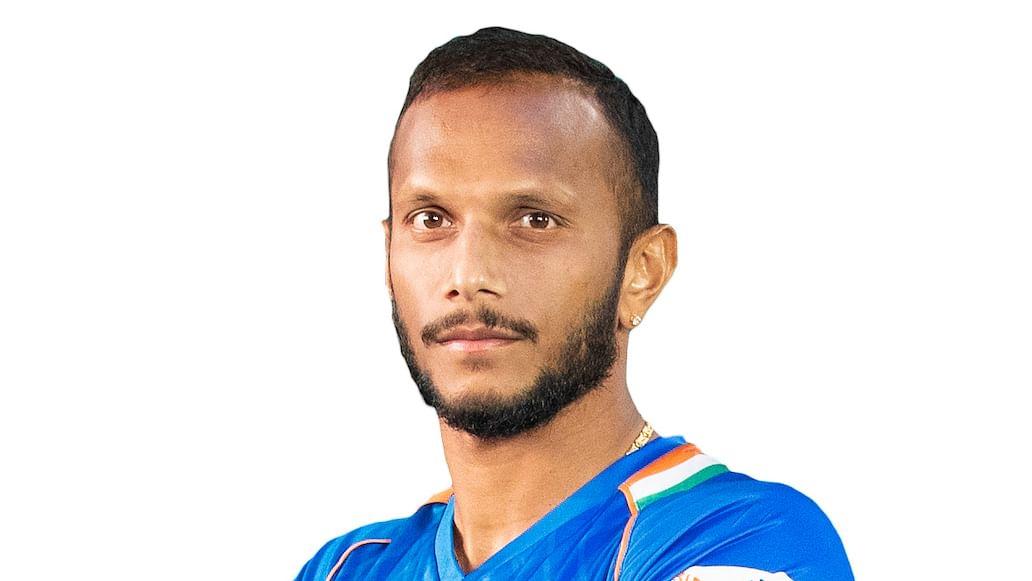 Veteran striker S V Sunil  retires from international hockey