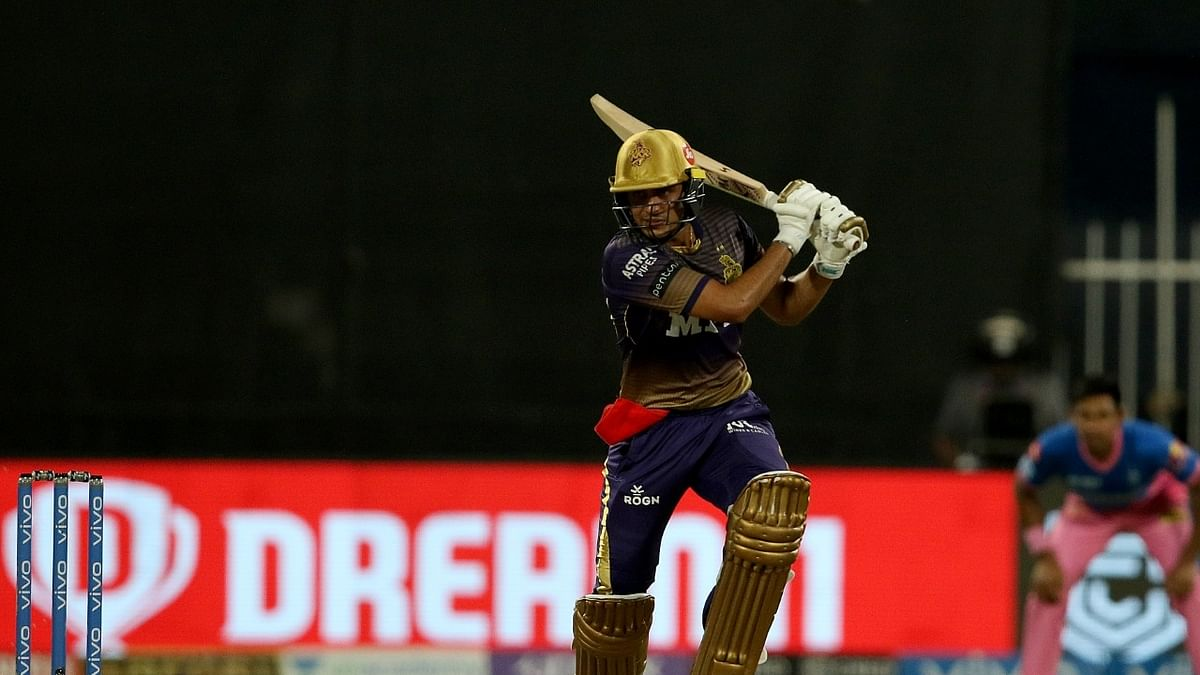IPL 2021: All-round Kolkata deliver crushing win over Rajasthan