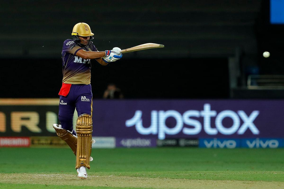 IPL 2021: Gill's half-century leads Kolkata to a six-wicket win over Sunrisers Hyderabad