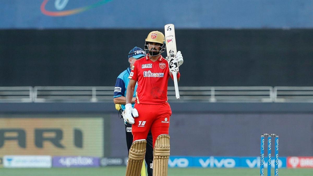 IPL 2021: Punjab Kings beat CSK by 6 wickets