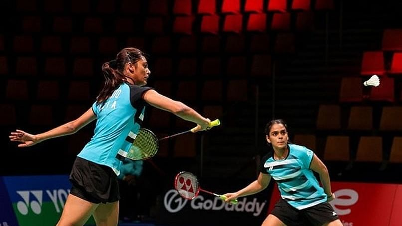 Uber Cup: India lose to Japan in quarter-finals