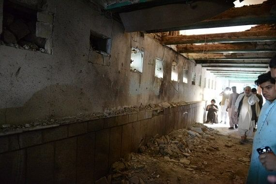Death toll in Kandahar mosque bombings reaches 32
